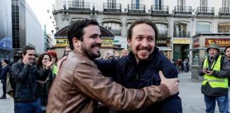Could the Left Finally Win in Spain This June?