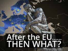 Brexit - End of Regime in Europe