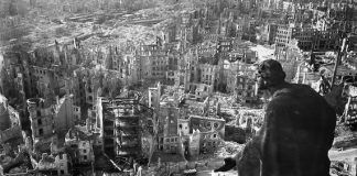 Germany destroys Greece, Europe and ... Germany!