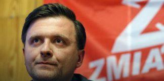 Nato Will Suppress Protests In Poland