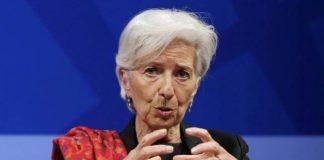 Lagarde on UK referendum