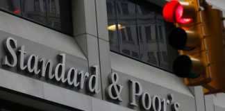 Standard and Poor's cuts UK's rating
