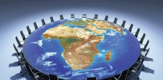 Smashing the Orwellian 'globalisation' cell