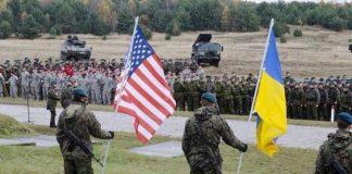 NATO's War on Russia