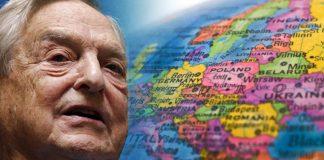 Soros Hack Exposes Plot Behind Refugee Crisis
