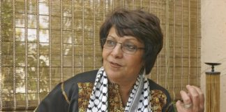 Leila Khaled on ISIS and Islamism, Syria and the Paelstinians