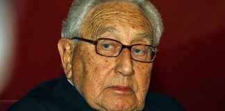 Reminding Kissinger's role