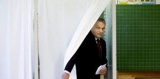 Orban's referendum - no triumph, no defeat