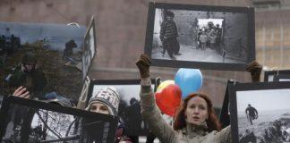 Propaganda War against Russia