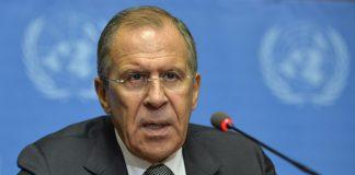 Russia Reasserts Itself