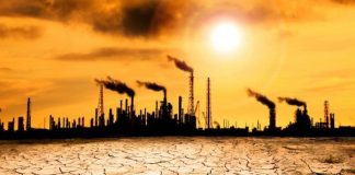 Committing Geocide: Climate Change And Corporate Capture By Susan George