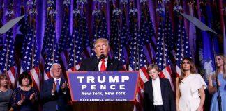 L'élection de Donald Trump par Samir Amin