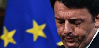 Referendum in Italy: flares of popular revolt