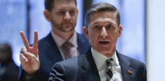 "Trump, Flynn and the anti-Islam"" Lobby"