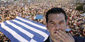 Grecia - la traición de Tsipras a su pueblo, por Dimitri Konstantakopoulos