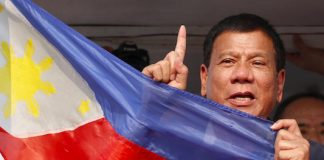 President Détente of the Philippines for Dummies