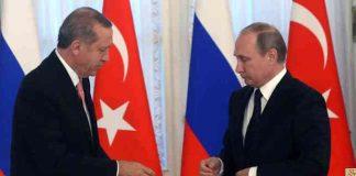 Russia and Turkey -Consistency versus Unreliability