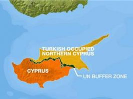 The Divisions of Cyprus, by Perry Anderson