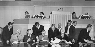 The Fourth Geneva Convention of 1949 and its relevance the 'Conference on Cyprus' in Geneva on 12 January 2017