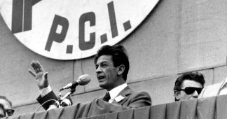 How Britain plotted coup d'état to topple Italy's Communists