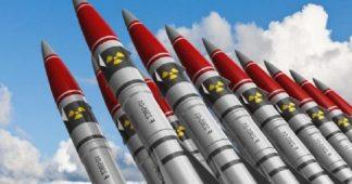 Iran asks UN to supervise Israeli nuclear program