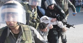 74 minors among 511 Palestinians detained in October