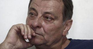 Condamné à perpétuité en Italie pour homicides, l'ex-militant d'extrême gauche Cesare Battisti a été arrêté en Bolivie