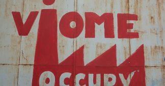 GRÈCE : VIOME encore devant les tribunaux
