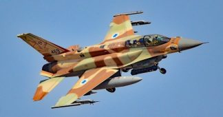 Israel hits Iraq, Syria and Lebanon. Ready to hit Yemen too!