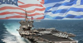 Greece – U.S. military installations in Crete and the mainland to be upgraded and extended