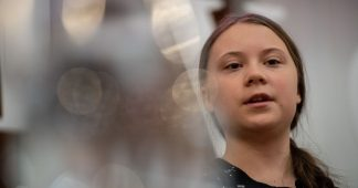 Greta Thunberg slams Joe Biden for ignoring 'the science' on climate change