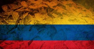 A new chapter in Colombia's political turbulence
