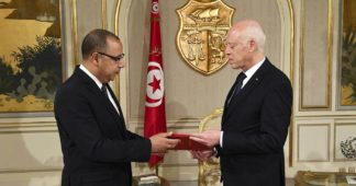 Egypt behind the coup in Tunis?