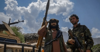 Taliban orders Kabul residents to hand over weapons, ammo & 'state property'
