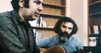 Mikis Theodorakis, Georges Moustaki – Imaste dio (1970)